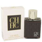 CH Carolina Herrera by Carolina Herrera Eau De Toilette Spray 1.7 oz Men