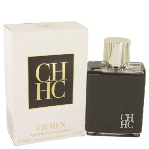CH Carolina Herrera by Carolina Herrera Eau De Toilette Spray 3.4 oz Men