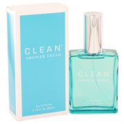 Clean Shower Fresh by Clean Eau De Parfum Spray 2 oz Women