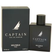 Captain by Molyneux Eau De Parfum Spray 3.4 oz Men