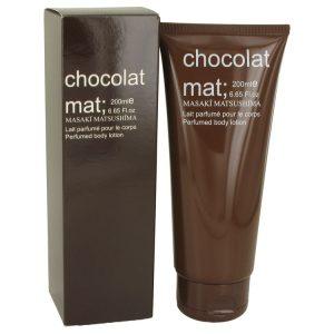 Chocolat Mat by Masaki Matsushima Body  Lotion 6.65 oz Women
