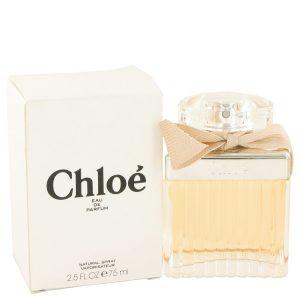 Chloe (New) by Chloe Eau De Parfum Spray (Tester) 2.5 oz Women