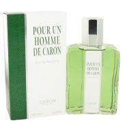 CARON Pour Homme by Caron Eau De Toilette 16.9 oz Men