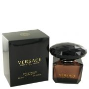 Crystal Noir by Versace Eau De Toilette Spray 3 oz Women