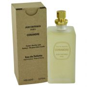 CORIANDRE by Jean Couturier Eau De Toilette Spray (Tester) 3.4 oz Women