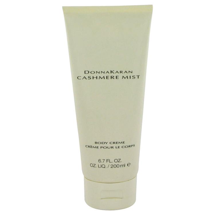 CASHMERE MIST by Donna Karan Body Cream 6.7 oz Women