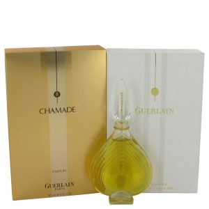 CHAMADE by Guerlain Pure Perfume 1 oz Women