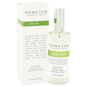 Demeter by Demeter Aloe Vera Cologne Spray 4 oz Women