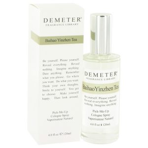 Demeter by Demeter Baihao Yinzhen Tea Cologne Spray 4 oz Women