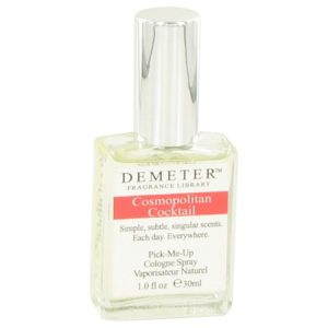 Demeter by Demeter Cosmopolitan Cocktail Cologne Spray 1 oz Women