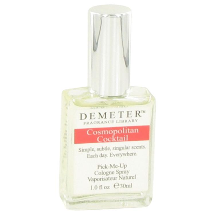 Demeter by Demeter Cosmopolitan Cocktail Cologne Spray 1 oz Women