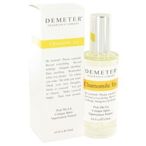 Demeter by Demeter Chamomile Tea Cologne Spray 4 oz Women