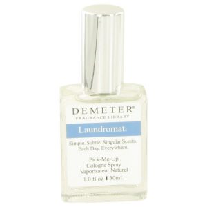 Laundromat by Demeter Cologne Spray 1 oz Women