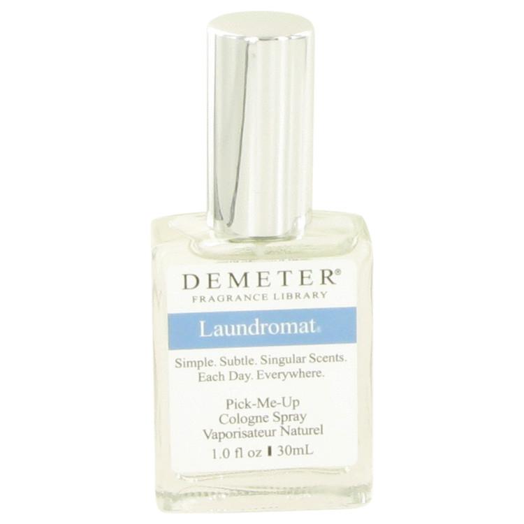 Laundromat by Demeter Cologne Spray 1 oz Women
