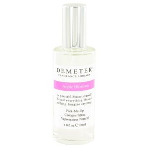 Demeter by Demeter Apple Blossom Cologne Spray 4 oz Women