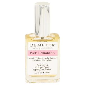 Demeter by Demeter Pink Lemonade Cologne Spray 1 oz Women
