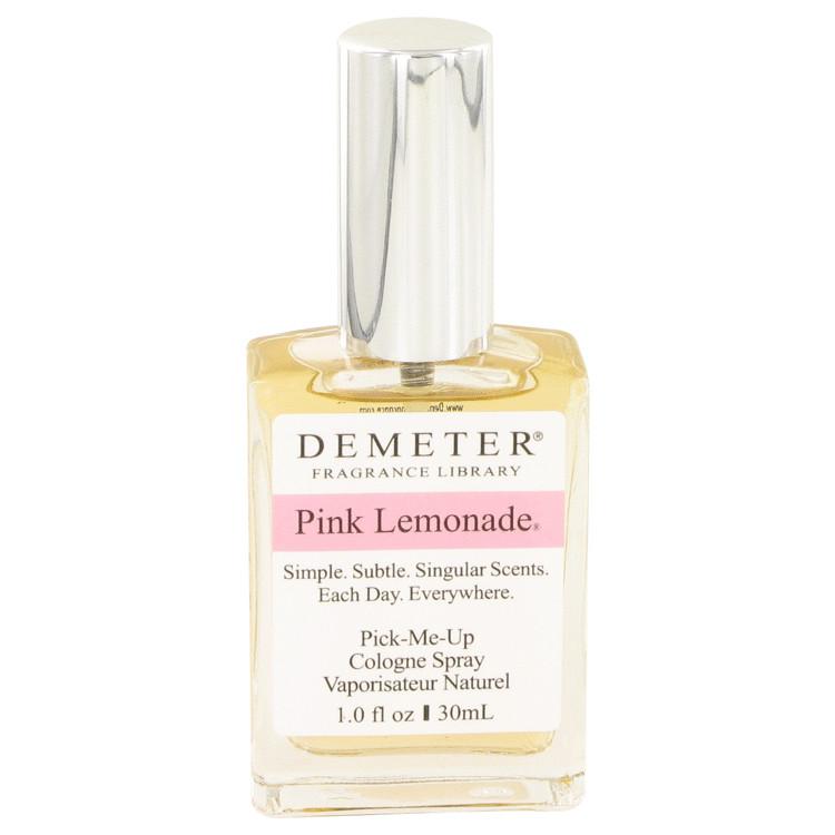 Demeter by Demeter Pink Lemonade Cologne Spray 1 oz Women