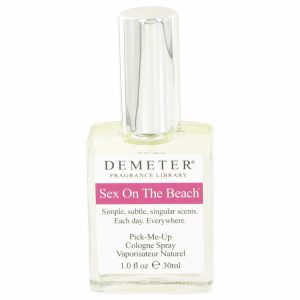 Demeter by Demeter Sex On The Beach Cologne Spray 1 oz Women