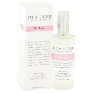 Demeter by Demeter First Love Cologne Spray 4 oz Women