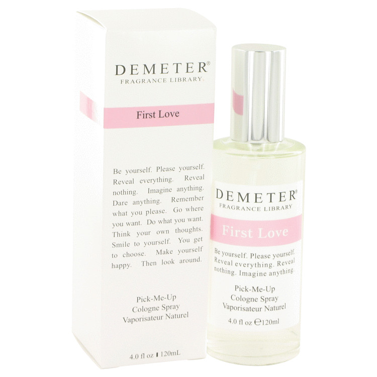 Demeter by Demeter First Love Cologne Spray 4 oz Women