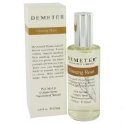 Demeter by Demeter Ginseng Root Cologne Spray 4 oz Women