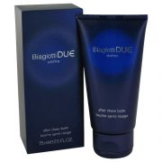 Due by Laura Biagiotti After Shave Balm 2.5 oz Men