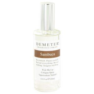 Demeter by Demeter Sambuca Cologne Spray 4 oz Women