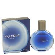 Due by Laura Biagiotti Eau De Toilette Spray 1.6 oz Men