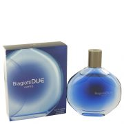 Due by Laura Biagiotti Eau De Toilette Spray 3 oz Men