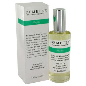 Demeter by Demeter Mojito Cologne Spray 4 oz Women
