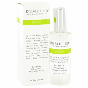 Demeter by Demeter Quince Cologne Spray 4 oz Women