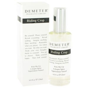 Demeter by Demeter Riding Crop Cologne Spray 4 oz Women