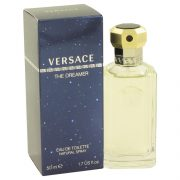 DREAMER by Versace Eau De Toilette Spray 1.7 oz Men