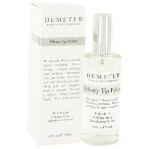 Demeter by Demeter Silvery Tip Pekoe Cologne Spray 4 oz Women