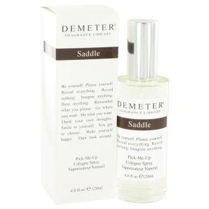 Demeter by Demeter Saddle Cologne Spray 4 oz Women