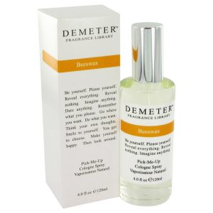 Demeter by Demeter Beeswax Cologne Spray 4 oz Women