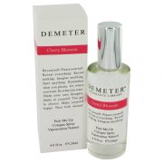 Demeter by Demeter Cherry Blossom Cologne Spray 4 oz Women