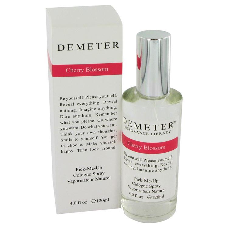 Demeter by Demeter Cherry Blossom Cologne Spray 4 oz Women