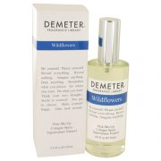 Demeter by Demeter Wildflowers Cologne Spray 4 oz Women