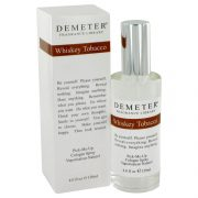 Demeter by Demeter Whiskey Tobacco Cologne Spray 4 oz Women