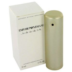 EMPORIO ARMANI by Giorgio Armani Eau De Parfum Spray (Tester) 1.7 oz Women