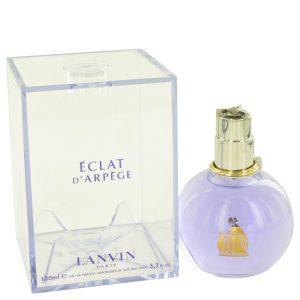 Eclat D'Arpege by Lanvin Eau De Parfum Spray 3.4 oz Women