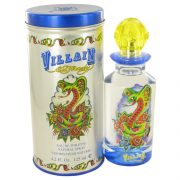 Ed Hardy Villain by Christian Audigier Eau De Toilette Spray 4.2 oz Men