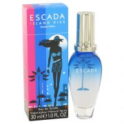 Island Kiss by Escada Eau De Toilette Spray 1 oz Women