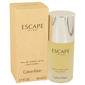 ESCAPE by Calvin Klein Eau De Toilette Spray 1.7 oz Men