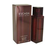 ESCADA SENTIMENT by Escada Eau De Toilette Spray 3.4 oz Men
