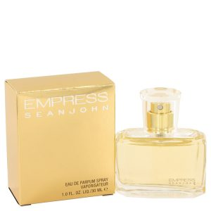 Empress by Sean John Eau De Parfum Spray 1 oz Women