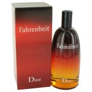 FAHRENHEIT by Christian Dior Eau De Toilette Spray 6.8 oz Men