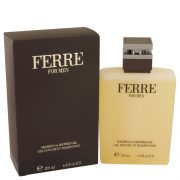 Ferre (New) by Gianfranco Ferre Shower Gel 6.8 oz Men