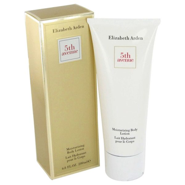 5TH AVENUE by Elizabeth Arden